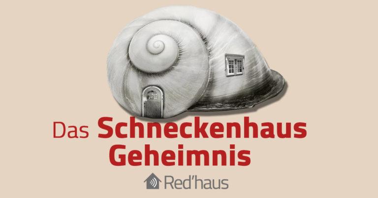 Das Schneckenhaus-Geheimnis